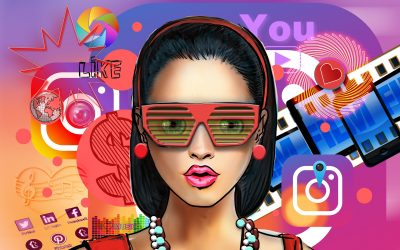 Conoce a los Influencers más populares en el mundo y los temas favoritos de la gente