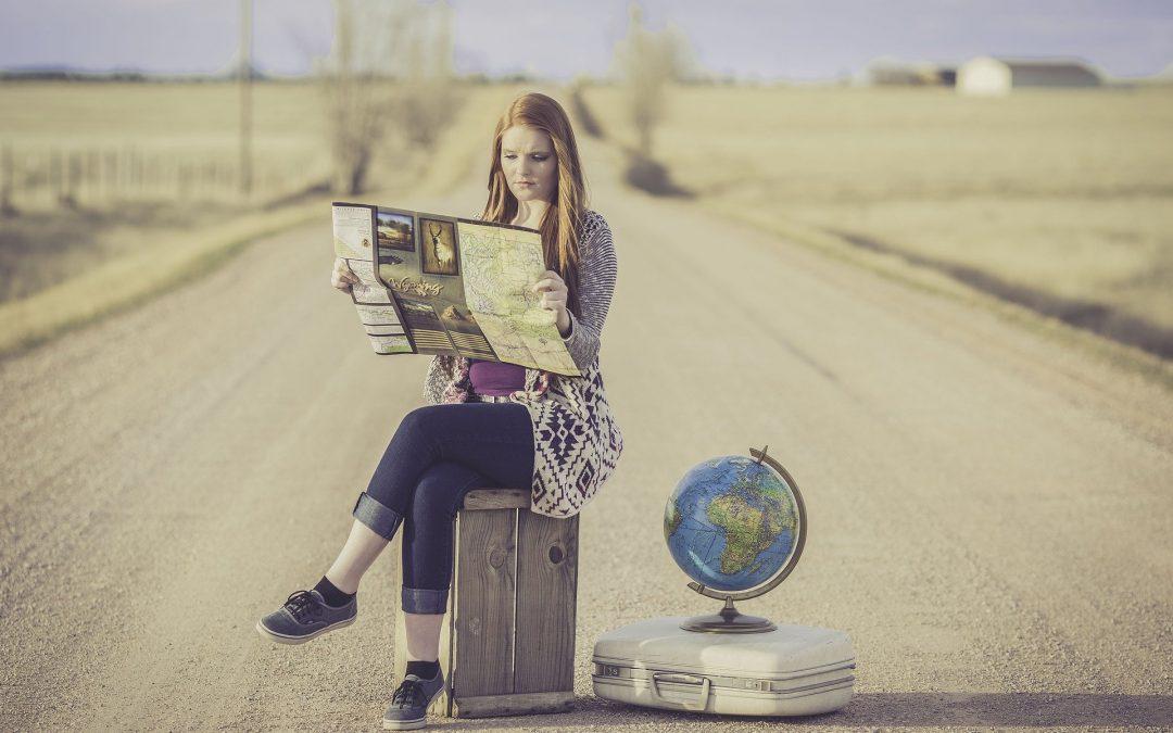 Influencers viajeros en México, Latinoamérica y el mundo.