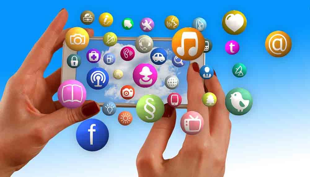 Vleeko Blog Redes Sociales Evolucion