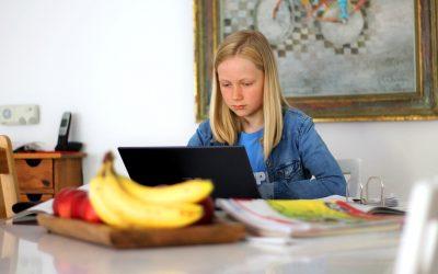 Cómo aprovechar los recursos digitales en tiempos de cuarentena