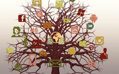 Redes Sociales: cómo nacieron y su evolución