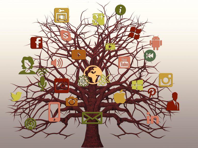 Redes Sociales: cómo nacieron y cuál fue su evolución
