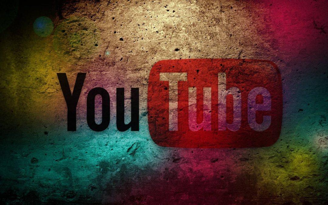 Vleeko Blog Youtube Logo