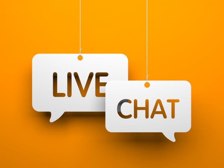 5 estrategias para  impulsar el marketing y las ventas con Livechat