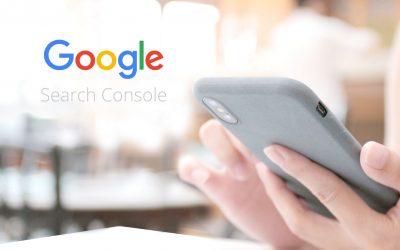 Search Console: ¿Cómo sacar el máximo provecho?