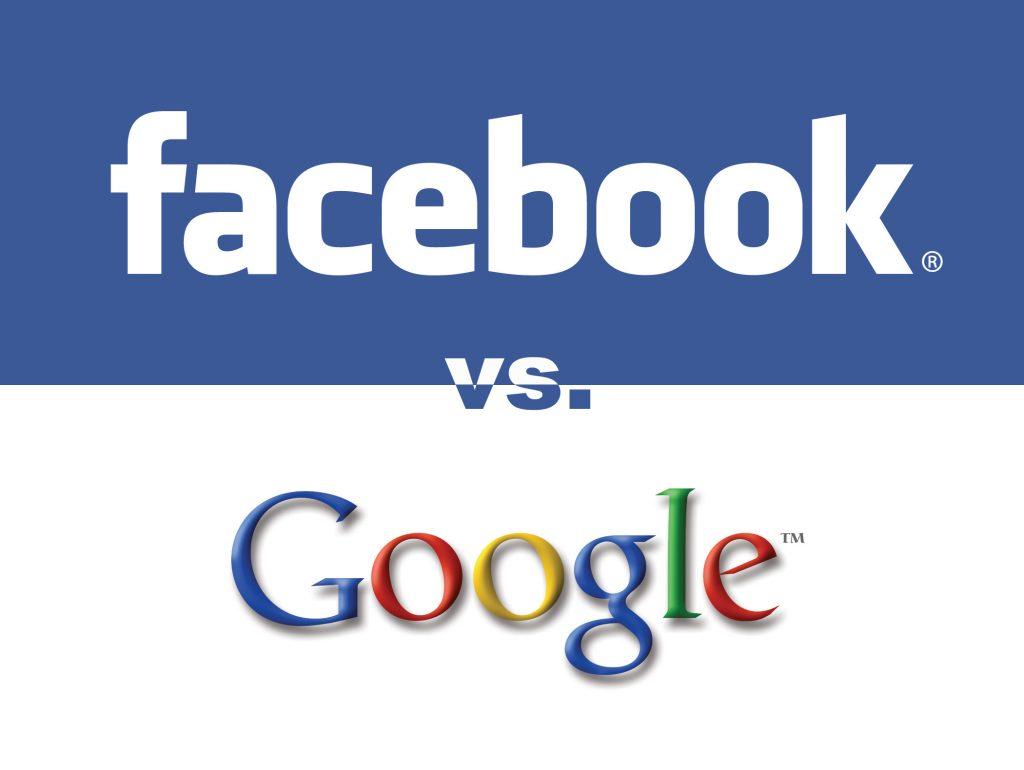 Vleeko Buscadores Facebook Google